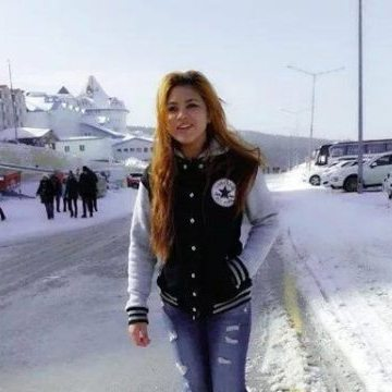 ARiska Dewi Dewi, 21, Bursa, Turkey