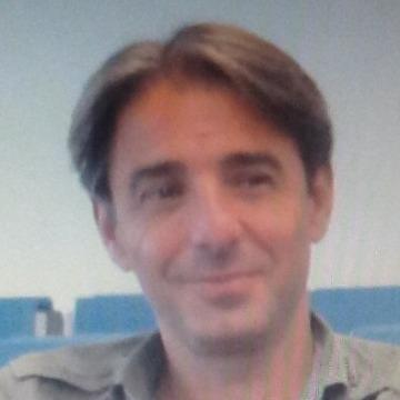 Manuel, 43, Badajoz, Spain