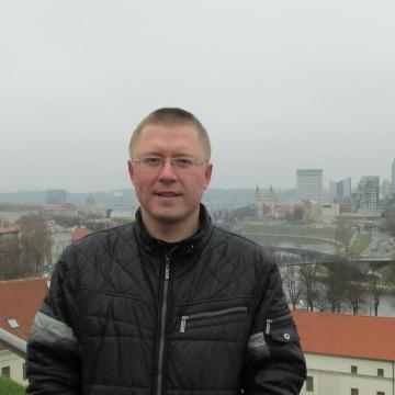 Алексей, 35, Gomel, Belarus