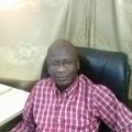 Abubakar Sesay, 33, Freetown, Sierra Leone
