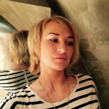 Aleksandra, 32, Saint Petersburg, Russia