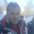 Saim, 36, Istanbul, Turkey