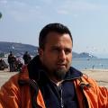 Saim, 37, Istanbul, Turkey