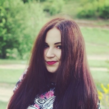 Анастасия, 22, Voronezh, Russia