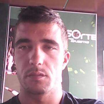 Claudiu Georgescu, 29, Torrevieja, Spain
