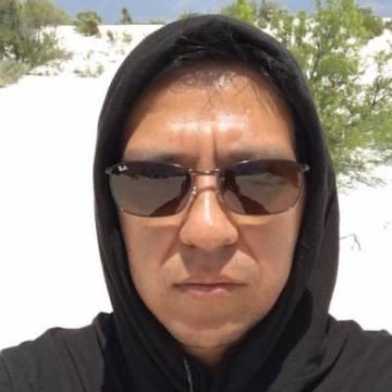 Alberto, 40, Mexico, Mexico