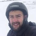 Alberto Delleani, 31, Torre Pellice, Italy