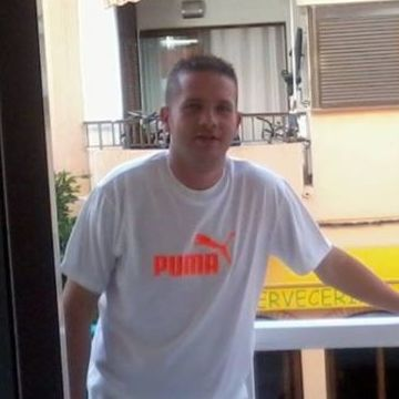 Carlos h, 35, Valencia, Spain
