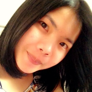 preaw Mickey, 22, Bangkok Noi, Thailand
