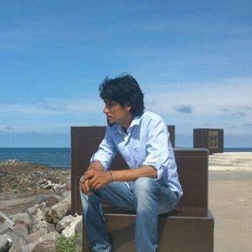 Hbeto Morales, 31, Mexico, Mexico