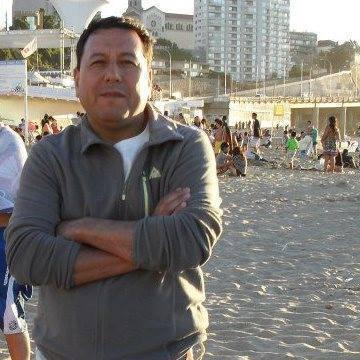 Alfredo Aurelio Constanzo Olivos, 49, Santiago, Chile