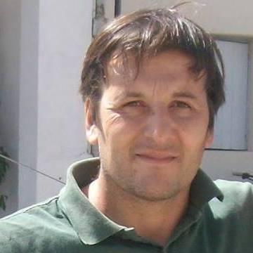 Gabriel Barroso, 46, Cordoba, Argentina