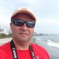 Mauricio Borras, 49, Bogota, Colombia