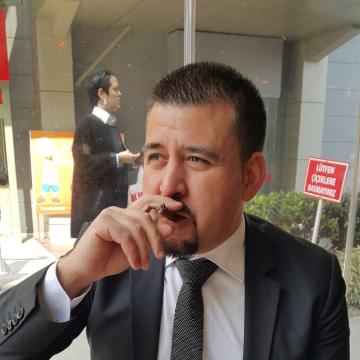 Toprak onur, 35, Istanbul, Turkey
