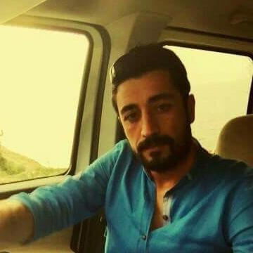 Sonat Sürmeli, 30, Izmir, Turkey