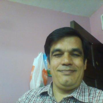 RITESH BHATIA, 44, Dubai, United Arab Emirates