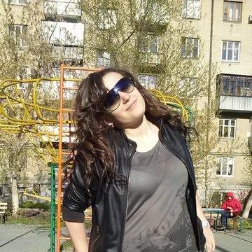 Екатерина, 26, Chelyabinsk, Russia