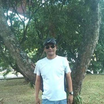 Juan Carlos garcia montoy, 45, Pereira, Colombia