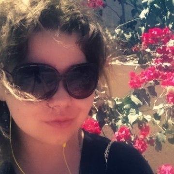 Maryna, 24, Minsk, Belarus