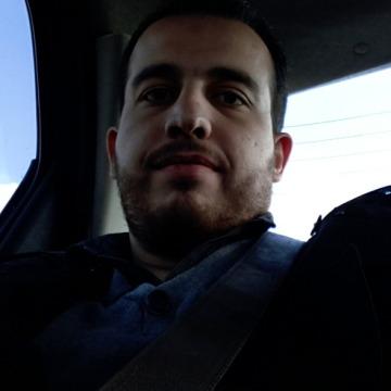 sami, 29, Izmir, Turkey