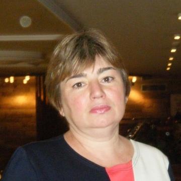 Liudmyla Tkachova, 54, Kharkov, Ukraine