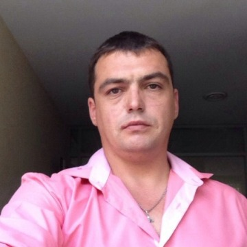 Sergei, 33, Moscow, Russia