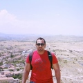 Ali Al Hammadi, 35, Dubai, United Arab Emirates
