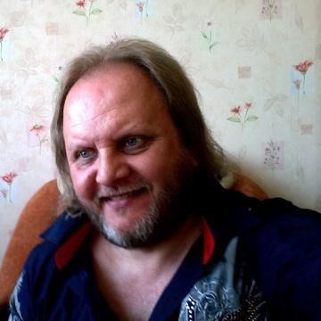 Andrey Sapunoff, 56, Zaporozhe, Ukraine