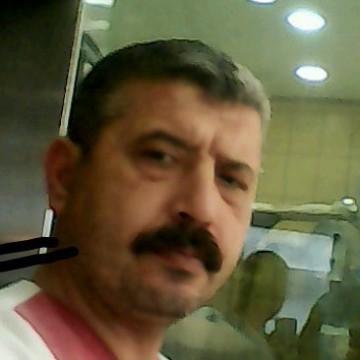 bülent, 47, Istanbul, Turkey
