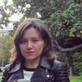 Diana, 29, Moscow, Russia