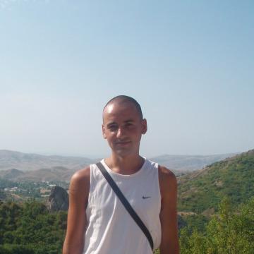 Виталий, 36, Kremenchug, Ukraine