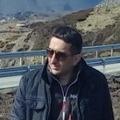 Sinan, 37, Istanbul, Turkey