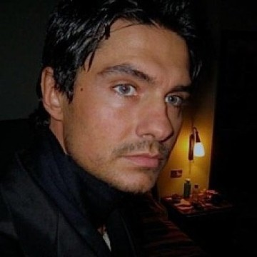 Christiansoul, 46, Athens, United States