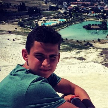 Александр, 24, Moscow, Russia