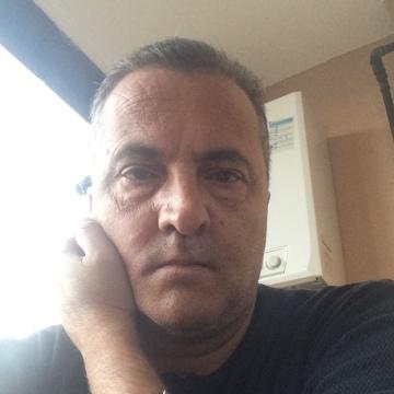 Halil Öztiftik, 53, Istanbul, Turkey