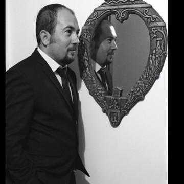 Serkan AKÇA, 33, Ankara, Turkey