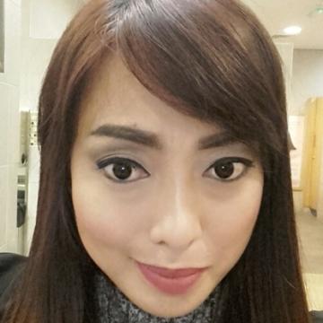 jessa, 32, Dubai, United Arab Emirates