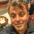Ali Uzun, 47, Istanbul, Turkey