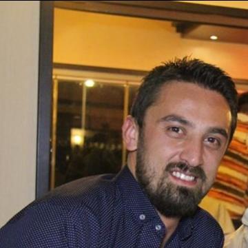 Murat aydin, 36, Hurghada, Egypt