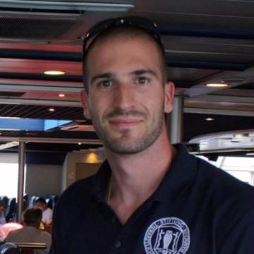 Raúl, 28, Cordoba, Spain