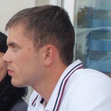 Ajgar Putans, 28, Daugavpils, Latvia
