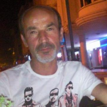 erol, 50, Kocaeli, Turkey