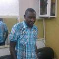 FALANA ABIODUN SAHEED, 32, Lagos, Nigeria