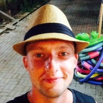 Alexander, 32, Antalya, Turkey