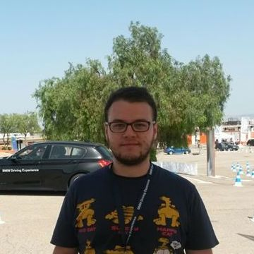 Manuel José López Morales, 23, Madrid, Spain