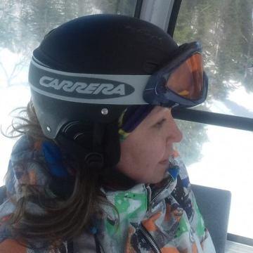 Алина, 53, Novosibirsk, Russia