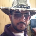 Mohammed Yousif, 30, Dammam, Saudi Arabia