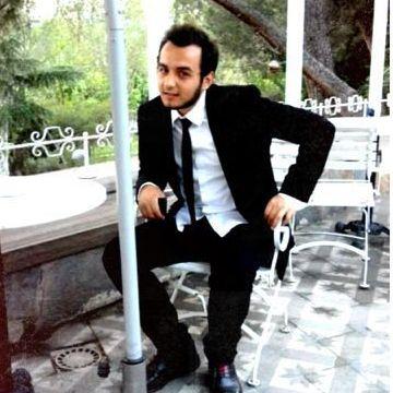 Fatih, 21, Istanbul, Turkey