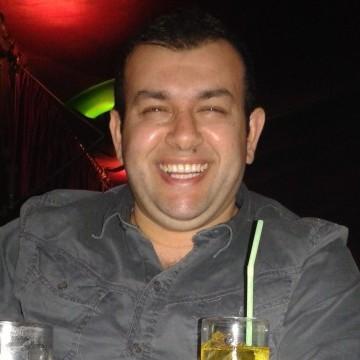 emre, 31, Istanbul, Turkey