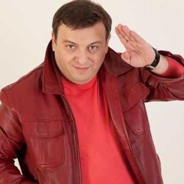 Anar Asadov, 40, Baku, Azerbaijan